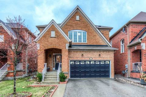 House for sale at 763 Shanks Hts Milton Ontario - MLS: W4477340