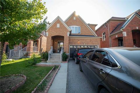 House for sale at 763 Shanks Hts Milton Ontario - MLS: W4583530