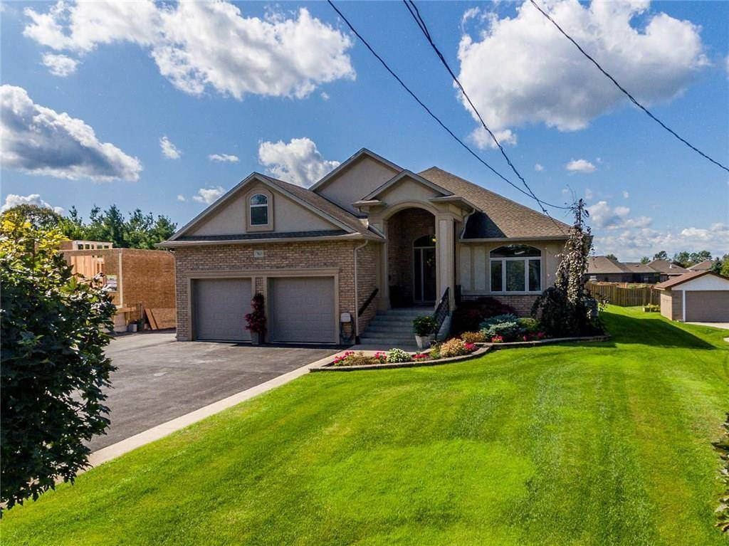 House for sale at 763 South Pelham Rd Rd Welland Ontario - MLS: 30770422