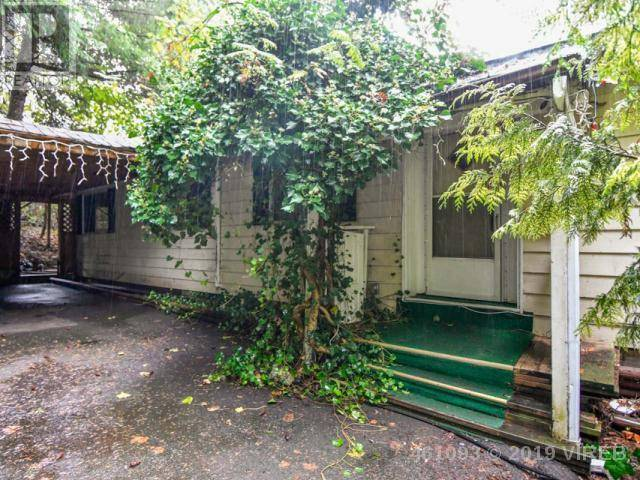 House for sale at 763 Willowcrest Rd Campbell River British Columbia - MLS: 461093