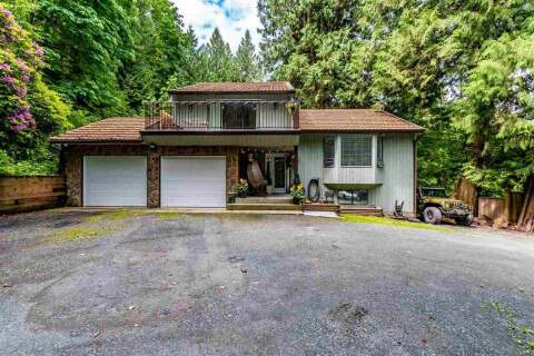 House for sale at 7630 Patterson Rd Chilliwack British Columbia - MLS: R2461540