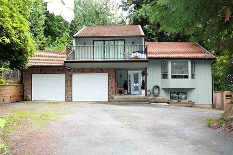House for sale at 7630 Patterson Rd Chilliwack British Columbia - MLS: R2384057