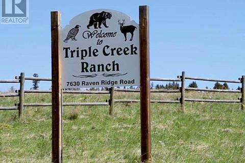 Residential property for sale at 7630 Raven Ridge Rd Kamloops British Columbia - MLS: 150972