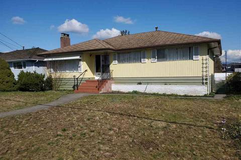 House for sale at 7630 Wright St Burnaby British Columbia - MLS: R2445951