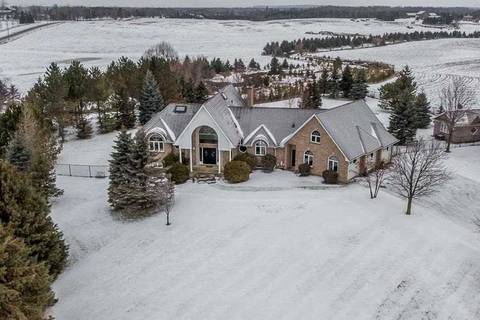 House for sale at 7636 County Rd 1  Adjala-tosorontio Ontario - MLS: N4684348