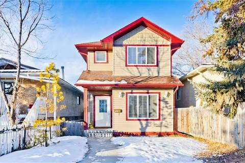 House for sale at 7637 22a St Southeast Calgary Alberta - MLS: C4282937