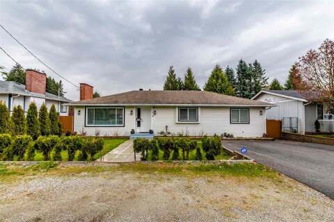 House for sale at 7638 Wren St Mission British Columbia - MLS: R2458554