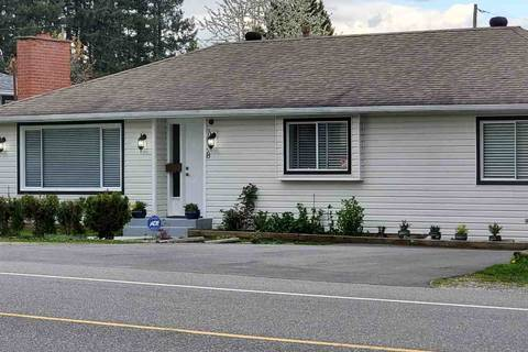 House for sale at 7638 Wren St Mission British Columbia - MLS: R2448826