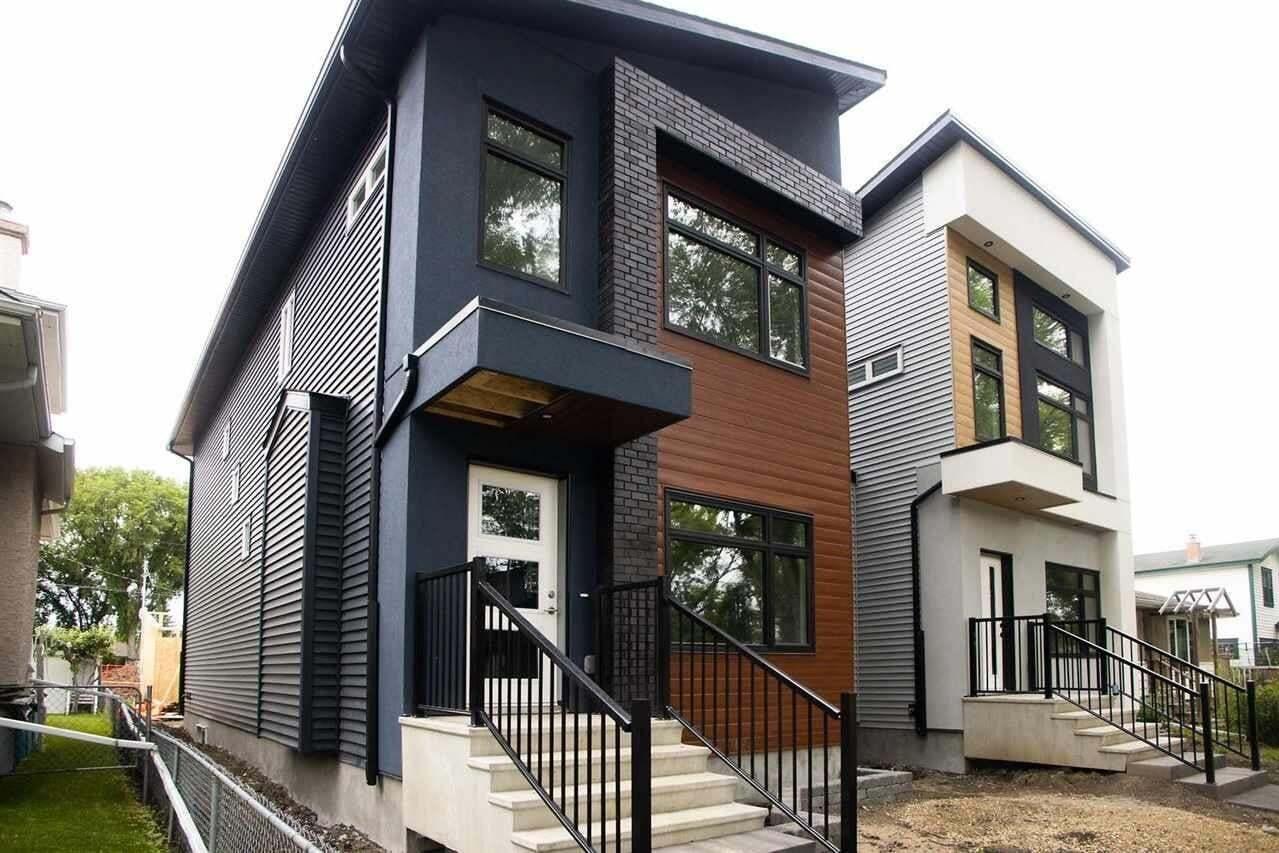 House for sale at 7639 92 Av NW Edmonton Alberta - MLS: E4201729