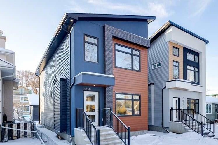 House for sale at 7639 92 Av NW Edmonton Alberta - MLS: E4221531