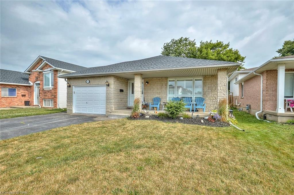 Removed: 7639 Alpine Drive, Niagara Falls, ON - Removed on 2020-05-15 23:45:22