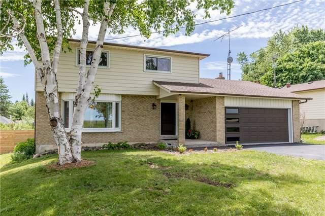 Sold: 7639 Keenansville Road, Adjala Tosorontio, ON