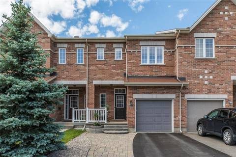 Townhouse for sale at 764 Bowercrest Cres Ottawa Ontario - MLS: 1156779