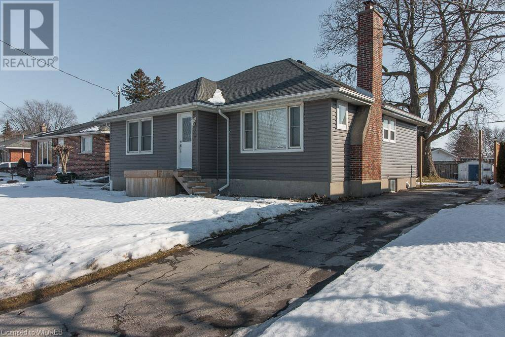 House for sale at 764 Devonshire Ave Woodstock Ontario - MLS: 245630