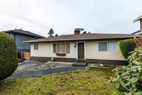 House for sale at 764 10th St E North Vancouver British Columbia - MLS: R2466872