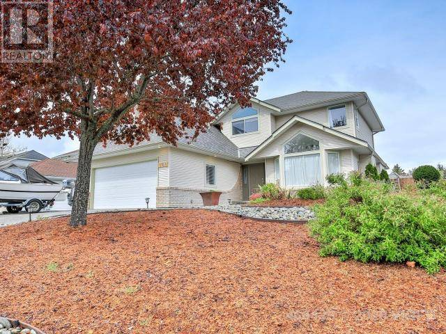 House for sale at 764 Ermineskin Ave Parksville British Columbia - MLS: 468435
