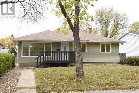 House for sale at 764 Forget St Regina Saskatchewan - MLS: SK788731