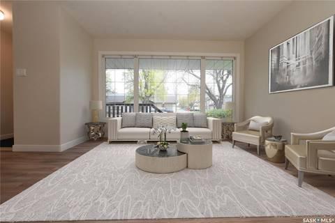 House for sale at 764 Forget St Regina Saskatchewan - MLS: SK790270