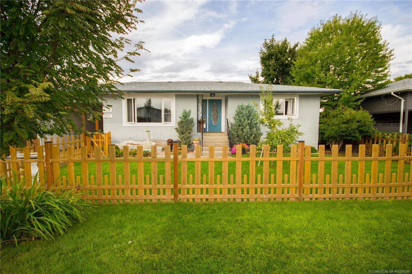 House for sale at 764 Francis Ave Kelowna British Columbia - MLS: 10191650