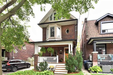House for sale at 764 Indian Rd Toronto Ontario - MLS: W4579825
