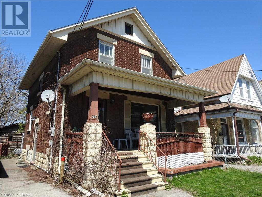 House for sale at 764 King St London Ontario - MLS: 252866