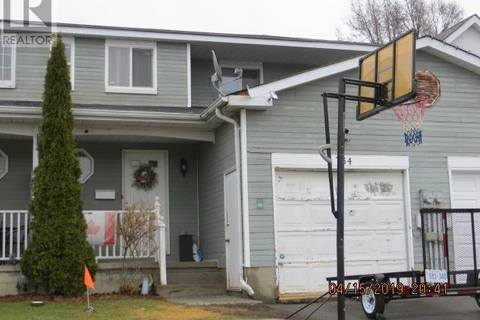Townhouse for sale at 764 Littlestones Cres Kingston Ontario - MLS: K19002145