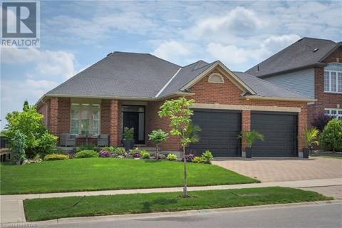 House for sale at 764 Longworth Rd London Ontario - MLS: 203318