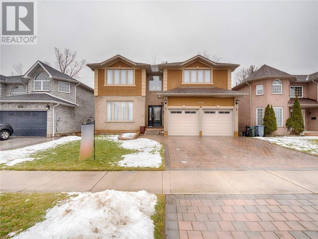 House for sale at 764 Willow Rd Guelph Ontario - MLS: 30784493
