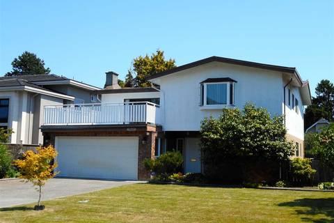 House for sale at 7640 Gabriola Cres Richmond British Columbia - MLS: R2365335