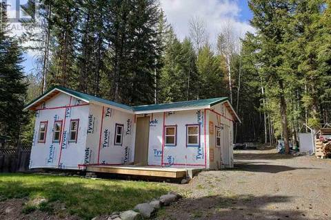 Home for sale at 7641 Burgess Rd Lone Butte British Columbia - MLS: R2369071