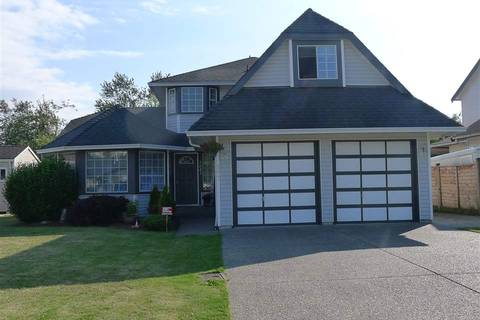 House for sale at 7641 Sapphire Dr Sardis British Columbia - MLS: R2387041