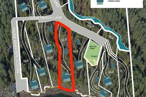 Residential property for sale at 7643 Cove Beach Rd Halfmoon Bay British Columbia - MLS: R2365561