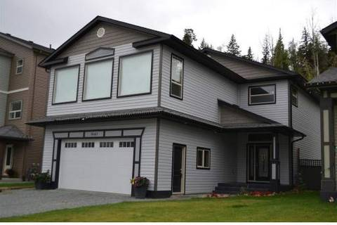 House for sale at 7643 Stillwater Cres Prince George British Columbia - MLS: R2370439