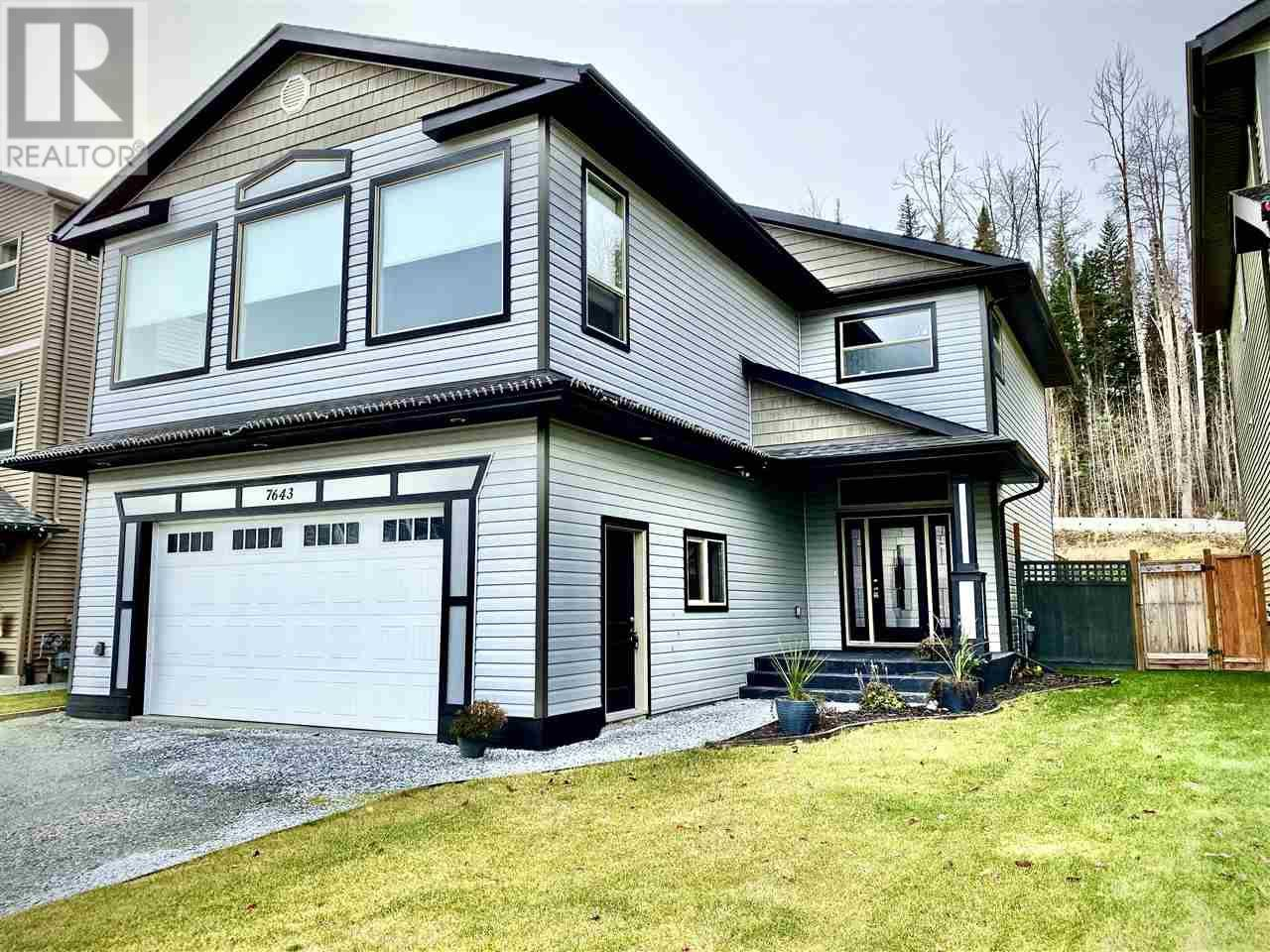 House for sale at 7643 Stillwater Cres Prince George British Columbia - MLS: R2413103