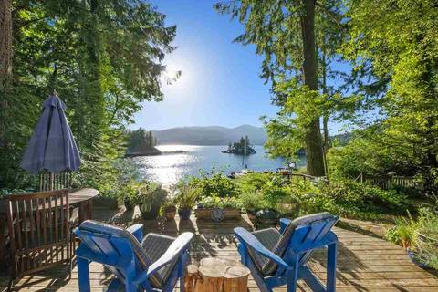 House for sale at 7645 Sechelt Inlet Rd Sechelt British Columbia - MLS: R2440629