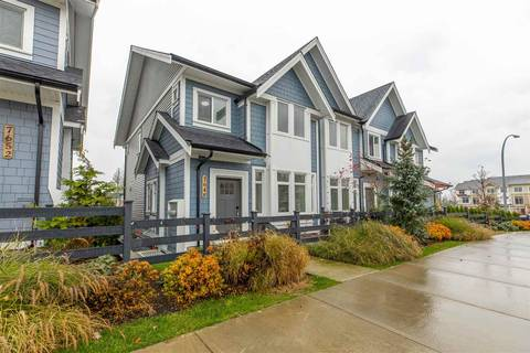 Townhouse for sale at 7648 211 St Langley British Columbia - MLS: R2420625