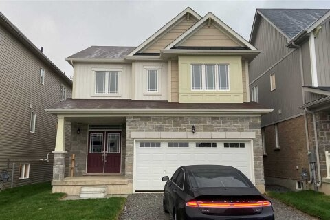 House for rent at 7648 Tupelo Cres Niagara Falls Ontario - MLS: X4974150