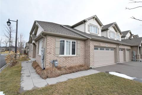 Townhouse for sale at 7649 Green Vista Gt Niagara Falls Ontario - MLS: 30719442