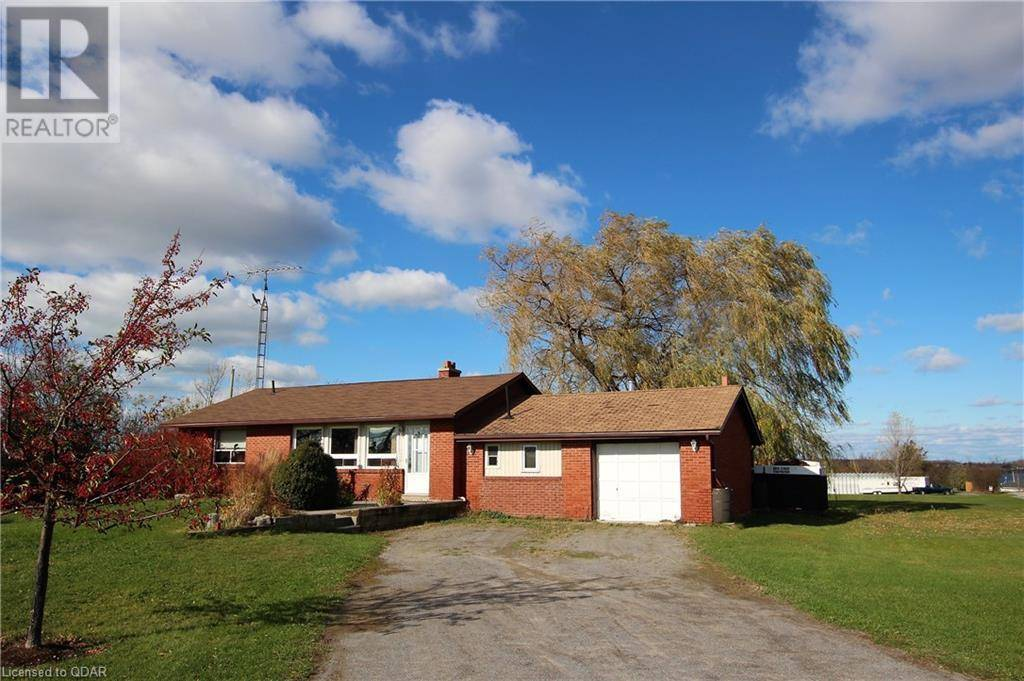 House for sale at 764 County Rd 18 Rd Athol Ontario - MLS: 232482