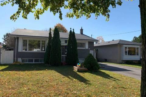 House for rent at 765 Ascot Ave Oshawa Ontario - MLS: E4618287