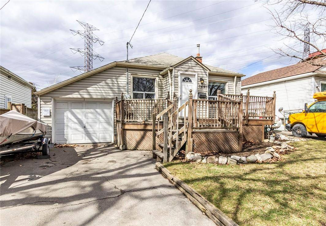 House for sale at 765 Burgess Ave Hamilton Ontario - MLS: H4074707