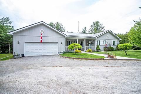 House for sale at 765 Centennial Park Rd Kawartha Lakes Ontario - MLS: X4413951