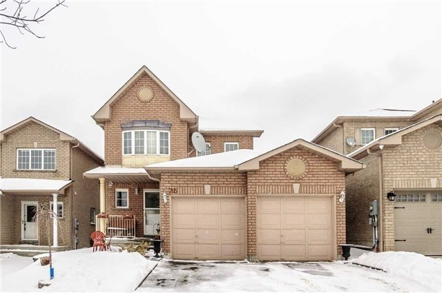 For Sale: 765 Dillman Avenue, Newmarket, ON | 4 Bed, 4 Bath House for $860,000. See 20 photos!