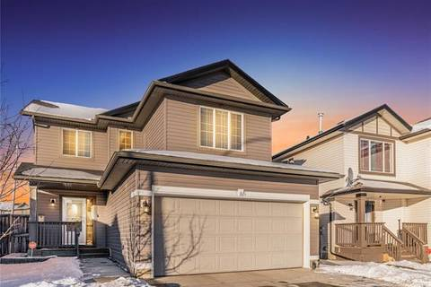 House for sale at 765 Fairways Green Northwest Airdrie Alberta - MLS: C4281891
