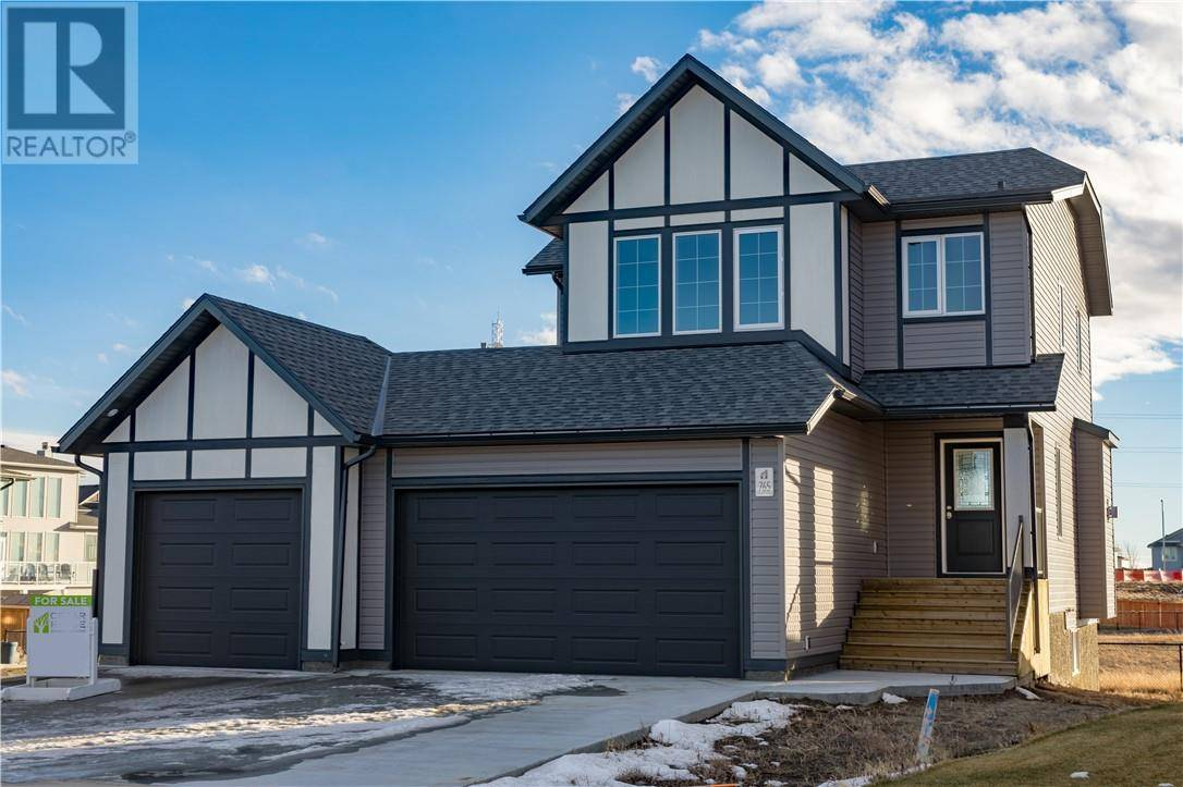 House for sale at 765 Haarlem Cres N Lethbridge Alberta - MLS: ld0186613