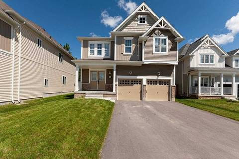 House for sale at 765 Halbert Dr Shelburne Ontario - MLS: X4522989