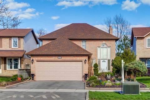 House for sale at 765 Hawkins Cres Burlington Ontario - MLS: W4430860