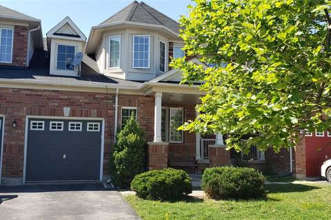 Townhouse for sale at 765 Johnson Hts Milton Ontario - MLS: W4517035