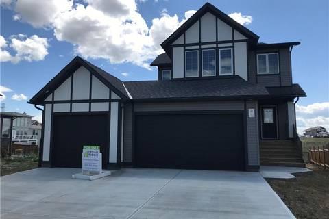 House for sale at 765 Marie Van Haarlem Cres N Lethbridge Alberta - MLS: LD0096428