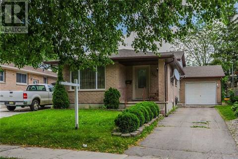 House for sale at 765 Monsarrat Ave London Ontario - MLS: 205577
